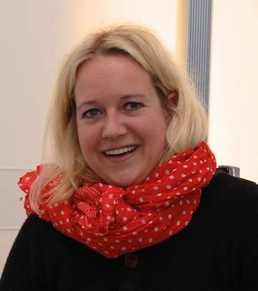 Dr. med. Melanie Graeb