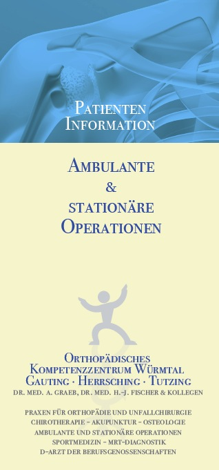 Ambulante Operationen