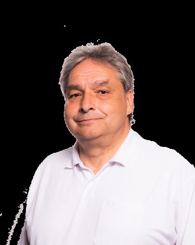 DR. MED. TIBOR NOVACEK